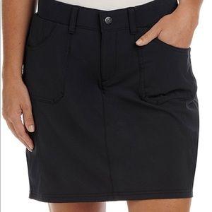 a3a603bfe8 Lee Skirts | Active Performance Size 18r Black Short L22 | Poshmark